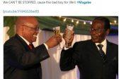 In memes: Ska bafa chance! Twitter reacts to Mugabe's shock non-resignation