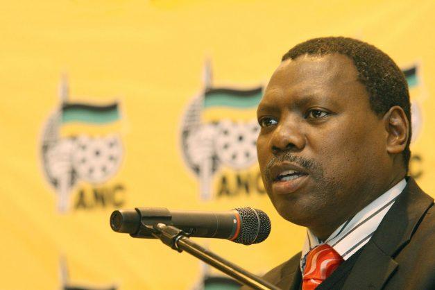 Zweli Mkhize's 'involvement' in PIC corruption shows there is no 'good ANC' – DA