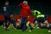 Fourth Test a 'balancing act': Wales' Gatland