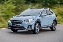 DRIVEN: Less fun, but not as ugly Subaru XV