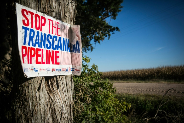 Keystone Pipeline Has Leaked Much More Than Expected