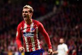 Griezmann crisis of confidence affecting Atletico Madrid – Simeone