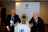World Rugby denies 'humiliation' as 2023 World Cup goes to France