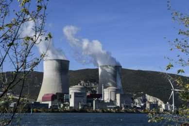 Gigaba says no to nuclear for SA right now