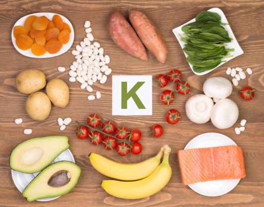 6 vitamins to boost your energy
