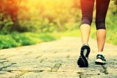 6 reasons why taking a walk is good for you