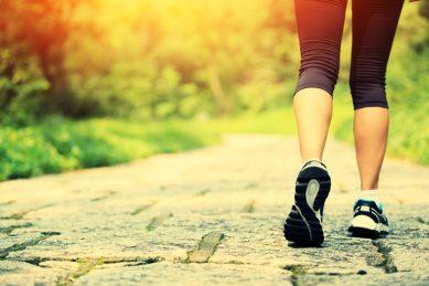 Joburg rape survivor raises R230K after 729km walk to raise GBV awareness