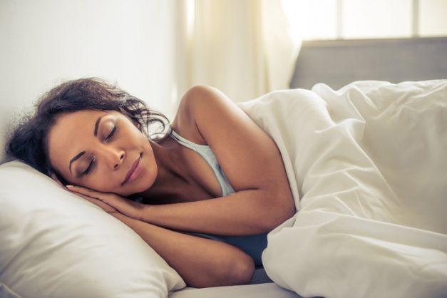 World Sleep Day: 4 reasons you should sleep more