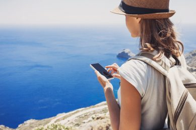 This is how tech savvy SA travellers are