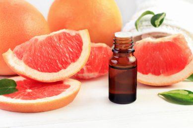 8 benefits of grapefruit oil
