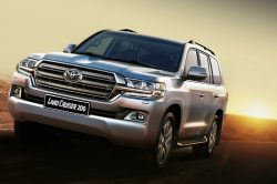 Injection of added power for popular Toyota Land Cruiser
