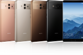 Huawei launches artificial intelligence smartphones in SA