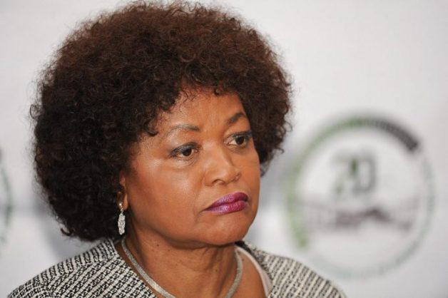 SA not psychologically ready for female president – Baleka Mbete