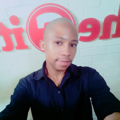 Thapelo Lekabe