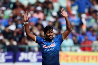 Perera lauds Lakmal after Sri Lanka's emphatic ODI win