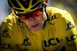 Drama as Tour de France winner Froome fails drug test