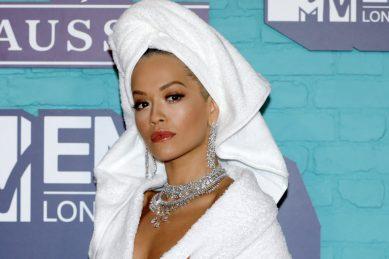 Woman 'forgets' Rita Ora's jewellery worth $4 million on  flight