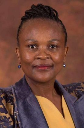 Public protector to release report on Mandela funeral misappropriation of funds