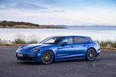 The Porsche Panamera Sport Turismo: possibly a station wagon on steroids