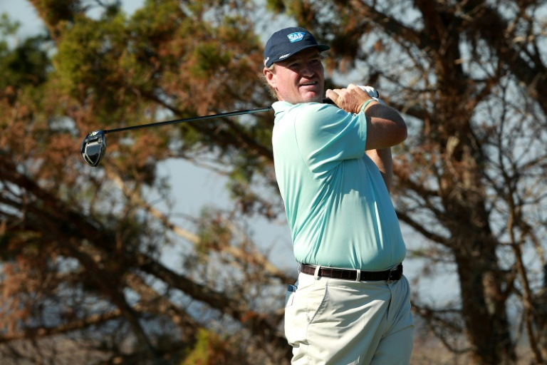 Ernie Els gets special exemption to play in 2018 Masters