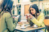 Study: Smartphone addiction creates an imbalance in brain