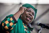 DA lays into Dlamini-Zuma after 'accusing' party of instigating Mahikeng protests