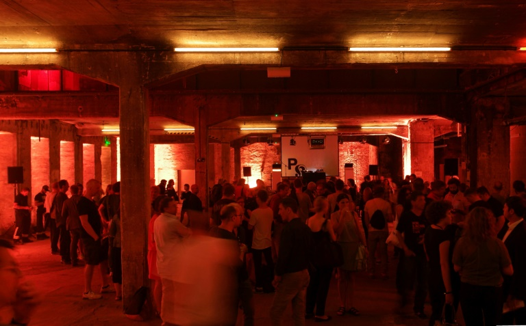 In Berlin -- known for its nightlife and understated cool -- the town hall is stepping in to defend its legendary techno scene