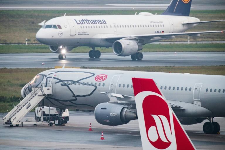 Austria's Niki 'faces insolvency' as Lufthansa gives up bid