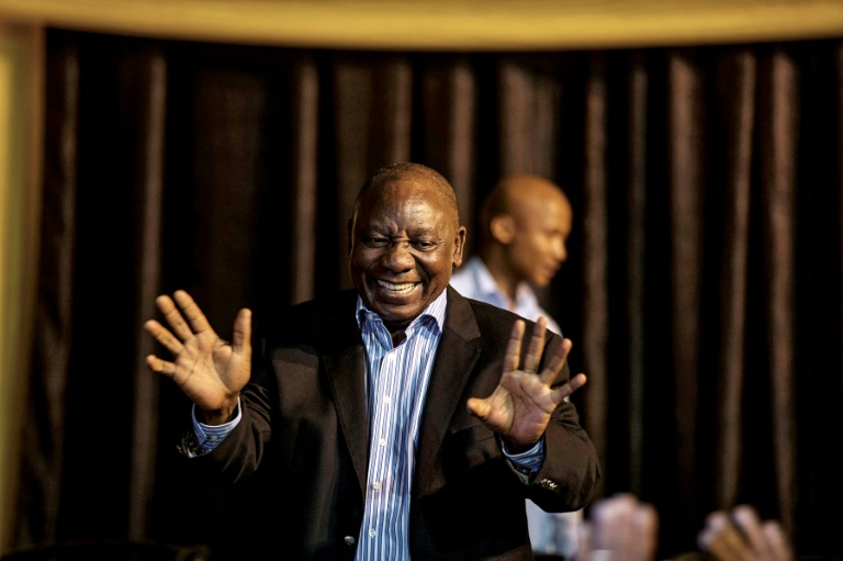 Deputy President Cyril Ramaphosa's opportunity to try to transform South Africa may have finally arrived