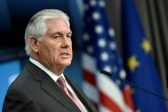 Why US's secretary of state isn't bothering to visit SA