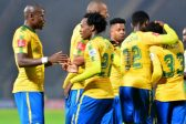The smart money must be on Sundowns