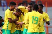 Amajita pin Under-20 Afcon hopes on Ngcobo