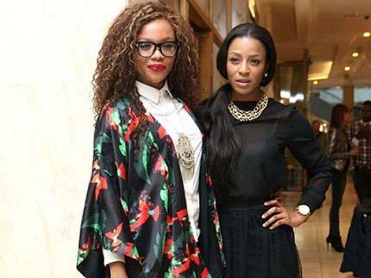 bonang and jessica nkosi