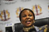 Mkhwebane is central to ANC factions' infighting