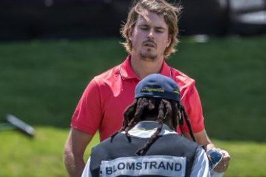 Perfect birthday gift for Cristofer Blomstrand at Randpark