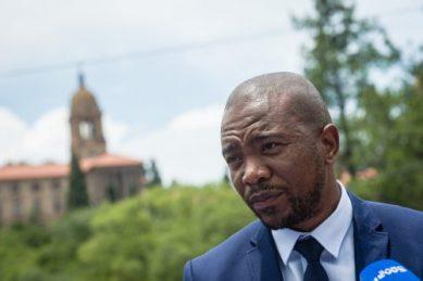 How media got Maimane's 'Mini-Madiba' comments totally wrong, says DA MP