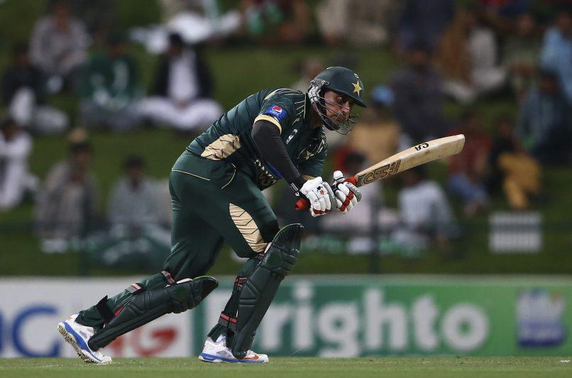 Nasir Jamshed: Former Pakistan opener banned after spot-fixing investigation