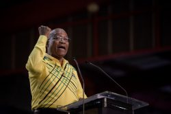 How Zuma defied National Treasury and Heher inquiry by announcing free-higher education