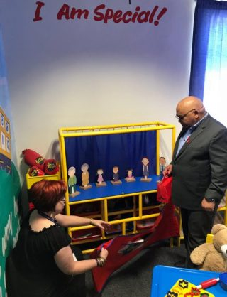 Western Cape dept launches child-specialist local office in Langa Township