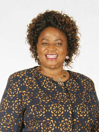 Reginah Mhaule