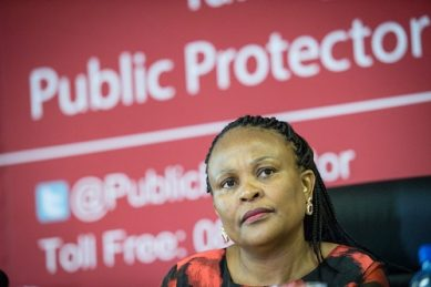 We have proof Mkhwebane intentionally excluded crucial info in Vrede Dairy report – DA