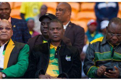 R200m ANC debt Mashatile's biggest headache