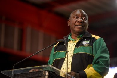 What does Ramaphosa's victory mean for SA's economy?