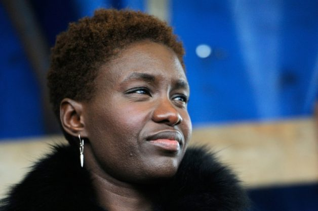 Rokhaya Diallo was removed from France's National Digital Council over her controversial stances on racism | © AFP/File | Philippe HUGUEN, Philippe HUGUEN