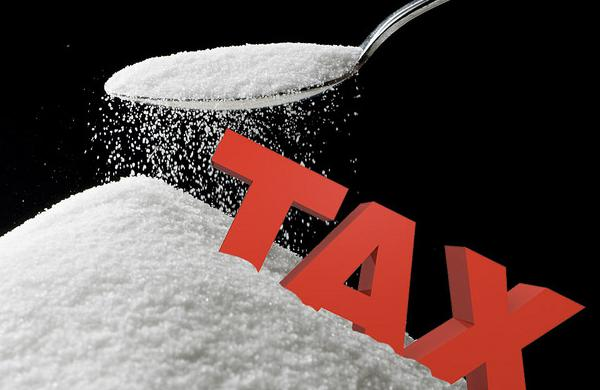 The levy is fixed at 2.1 cents per gram of the sugar content that exceeds 4 grams per 100ml