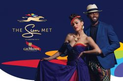 SUN MET 2018. WIN A SPECTACULAR WEEKEND WITH THE CITIZEN!