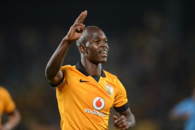 Arrows forward inspired by Billiat and Musona