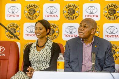 Chiefs open to starting women's team