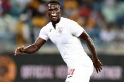 City confirm Mthembu signing