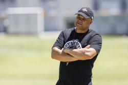 Cheap political points a no-go for new Springbok coach